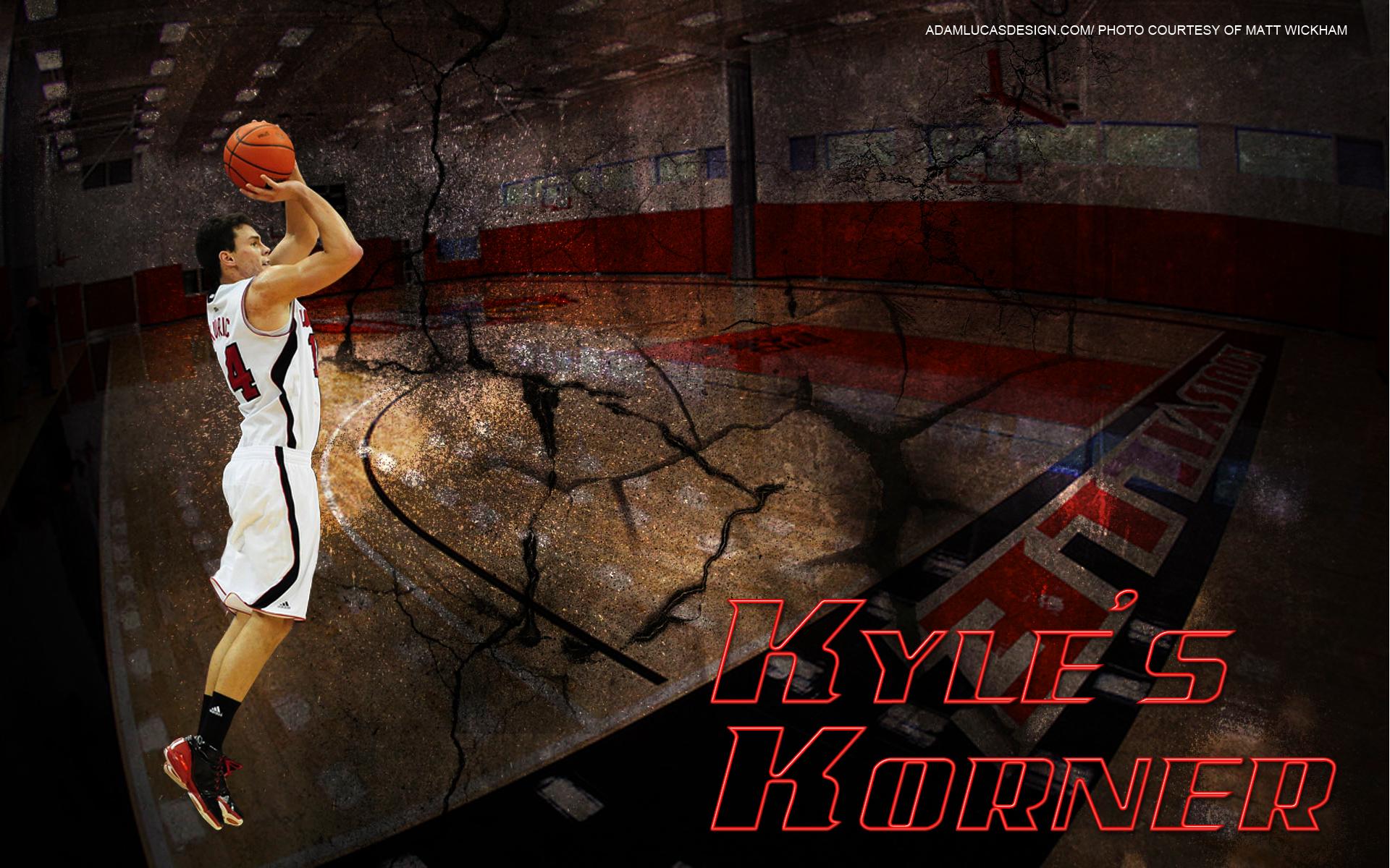 Kyle Kuric Wallpaper