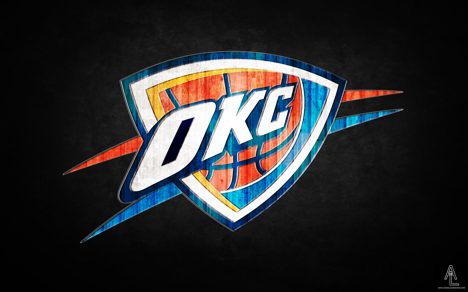 Oklahoma City Thunder wallpaper 229633