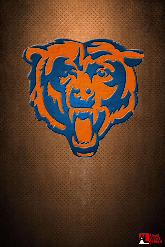 Chicago bears cell phone wallpaper - Chicago bears phone wallpaper ...